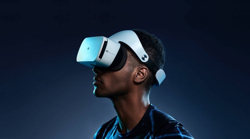 What's the Deal with Virtual Reality?